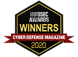 Infosec awards logo